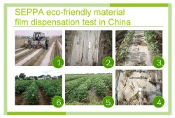 seppa biodegradable Friendly Environmental plastic additive